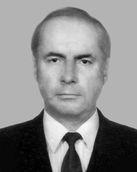 Валуконіс Генрікас Юозович