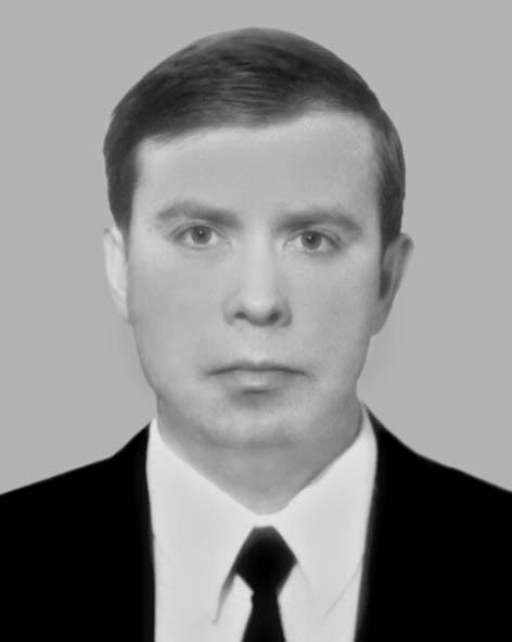 Валько Микола Іванович