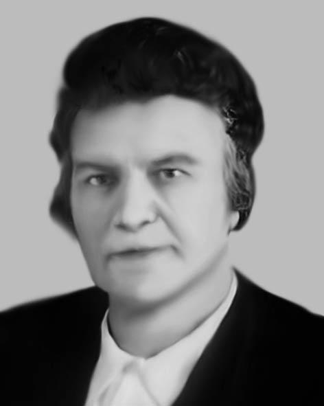 Вальшонок Ольга Самойлівна
