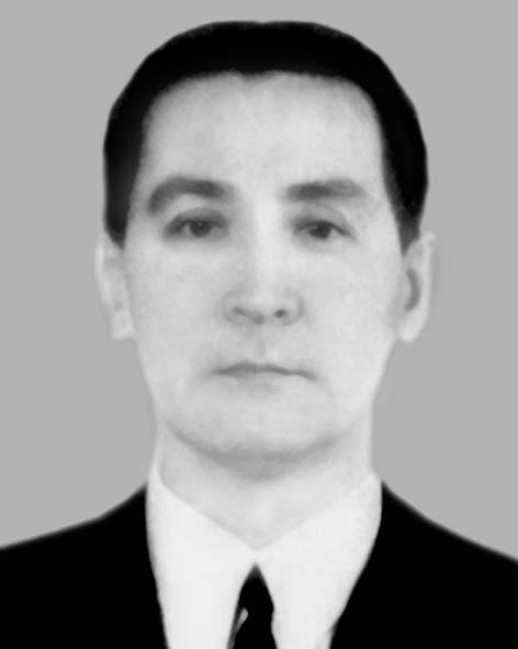 Ванін Георгій Андрійович