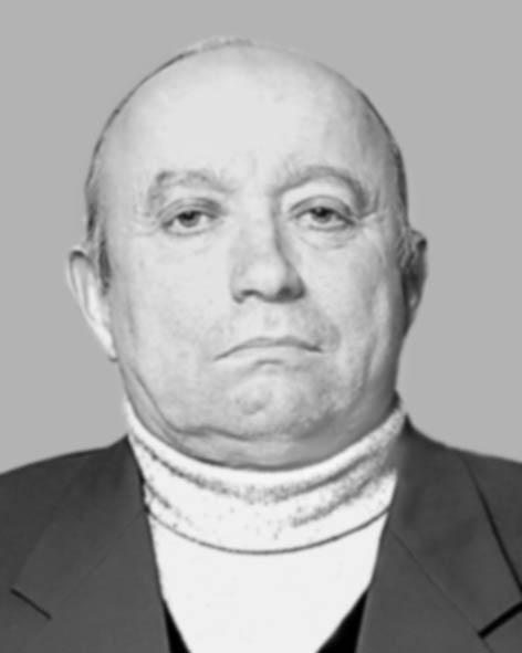 Вантух Мирослав Михайлович