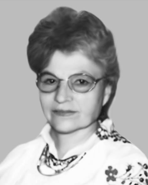 Ванчик Марія Олексіївна