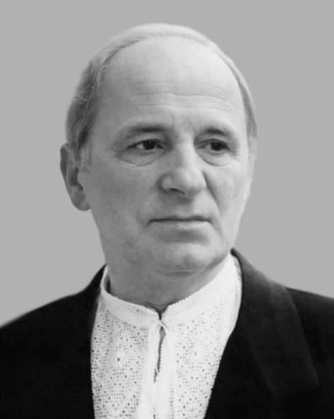 Ваньовський Михайло Васильович