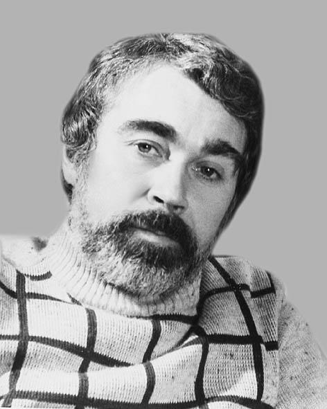 Варварецький Юрій Андрійович