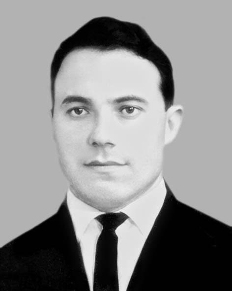 Варґа Степан Васильович