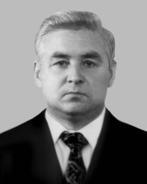 Варенко Юрій Степанович