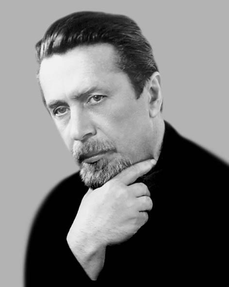 Варицький Валентин Степанович