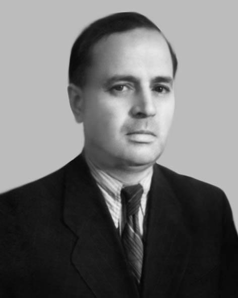 Варламов Михайло Лукич