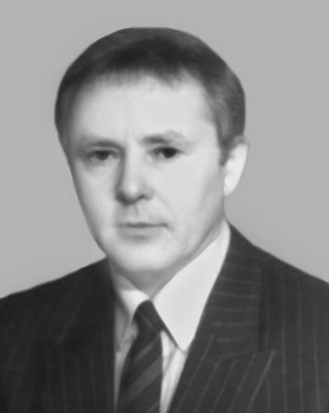 Варфоломєєв Володимир Миколайович