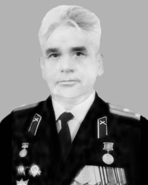 Варюхін Володимир Олексійович
