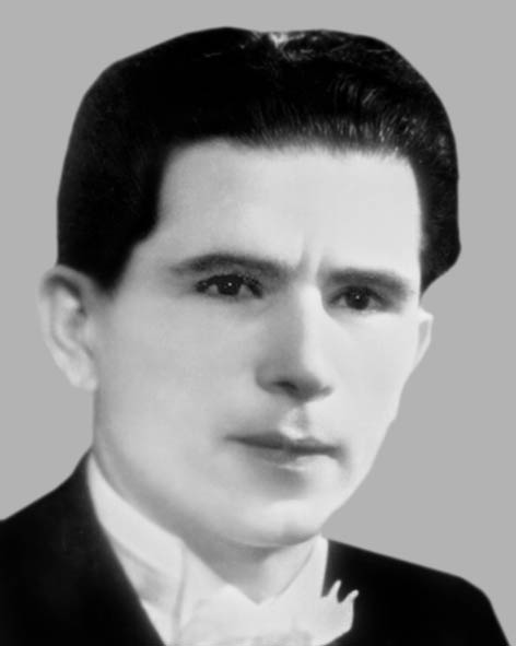 Василевич Володимир Владиславович