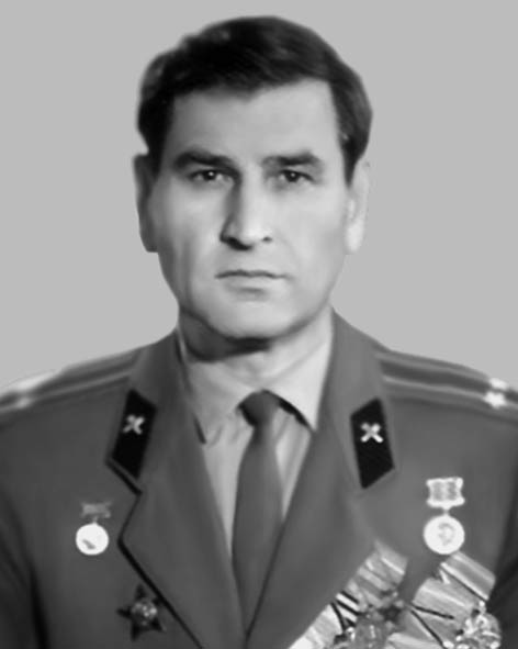 Василевський Віктор Гнатович