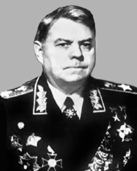 Василевський Олександр Михайлович