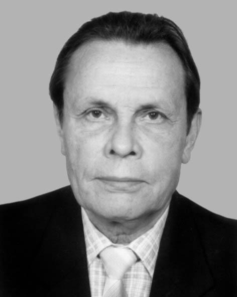 Василевський Пантелеймон Казимирович