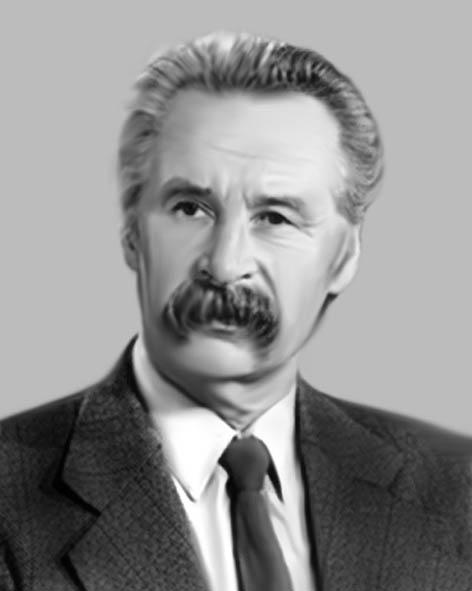 Василенко Іван  Васильович
