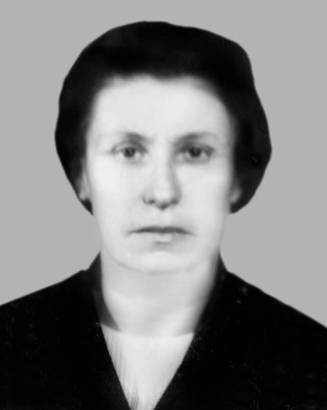 Василенко Інна  Василівна