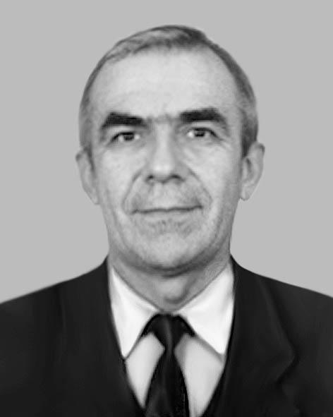 Василенко Микола Дмитрович