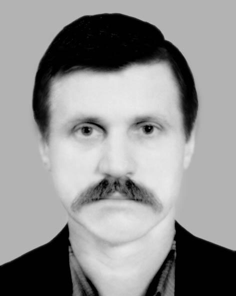 Василенко Михайло Григорович