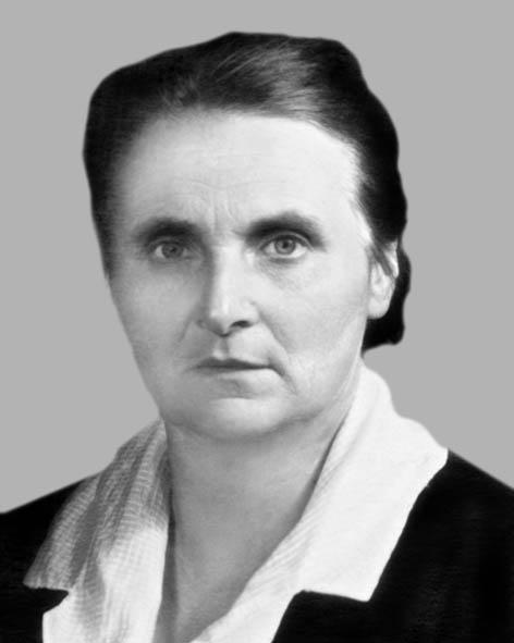 Василенко Ніна Костянтинівна