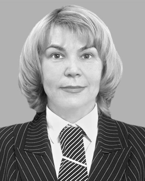 Василенко Світлана Дмитрівна