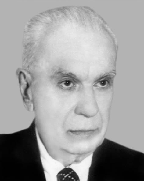 Василенко Сергій Никифорович