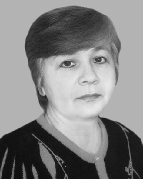 Василик Любов Іванівна
