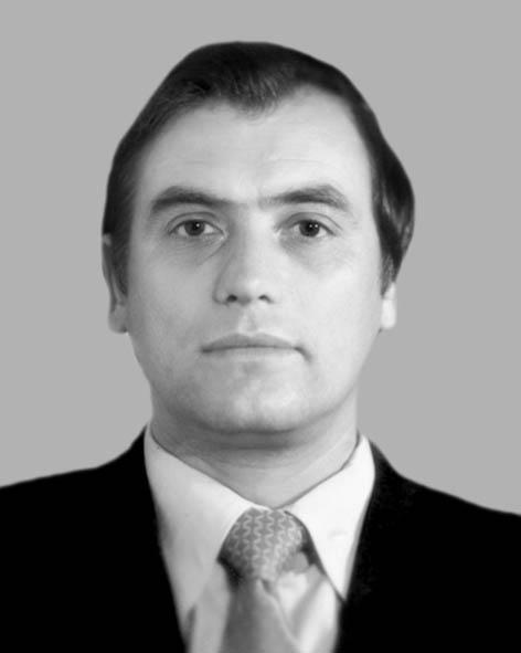 Василюк Володимир Тихонович