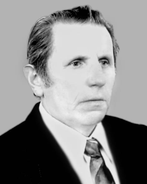 Василюк Михайло Дмитрович