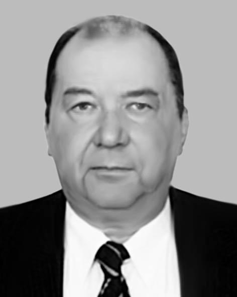 Васильєв Анатолій Васильович