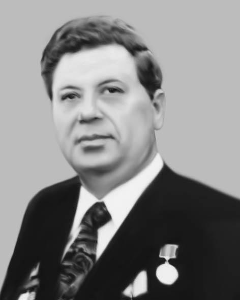 Васильєв Василь Дмитрович