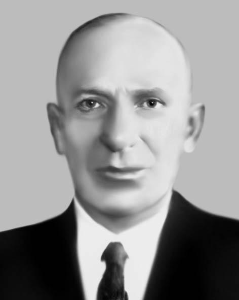 Васильєв Василь Юхимович