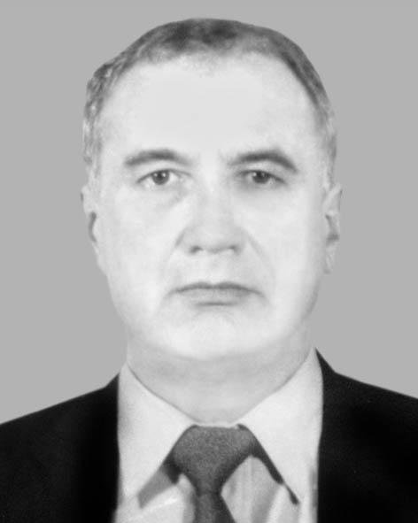Васильєв Володимир Іванович