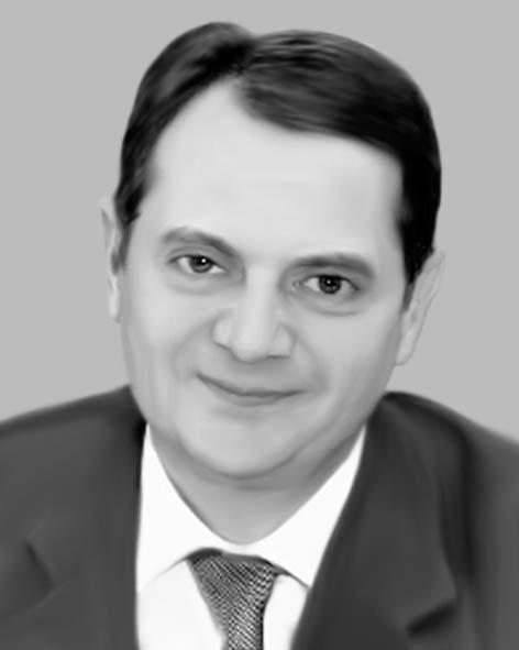 Васильєв Геннадій Андрійович