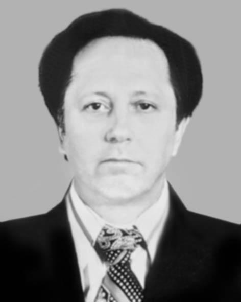 Васильєв Леонід Михайлович