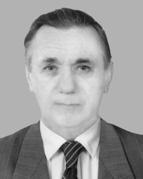Васильєв Михайло Олексійович