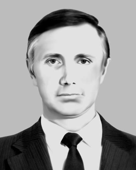 Васильєв Олександр Дмитрович