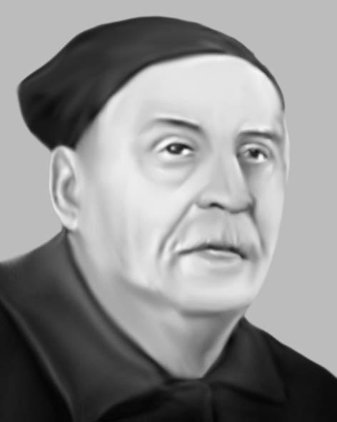 Васильєв-Буглай Дмитро Степанович