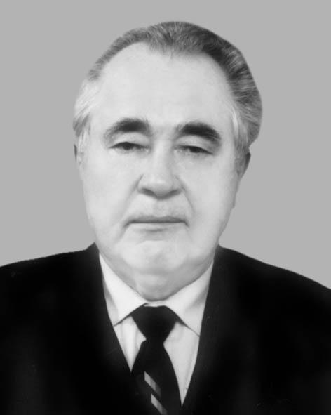 Васильченко Василь Миколайович