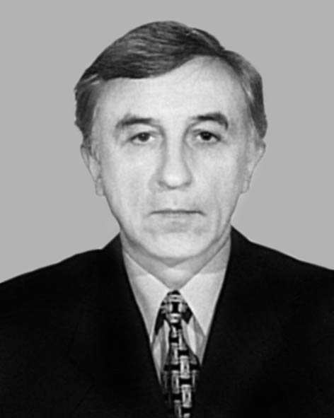 Васюков Володимир Миколайович