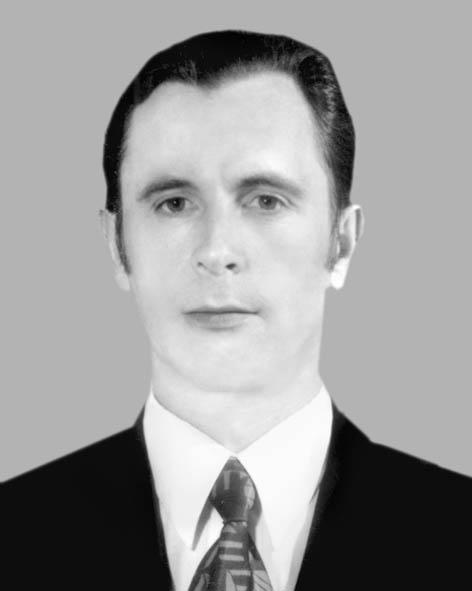Васюта Василь Михайлович