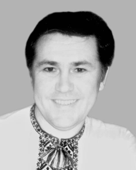 Ватаманюк Василь Іванович