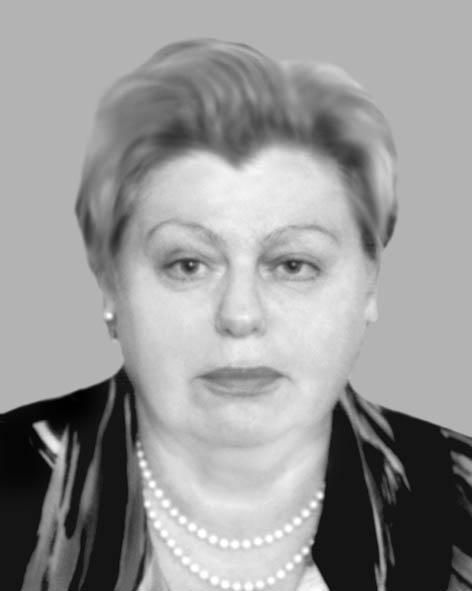 Ватченко Алла Олексіївна