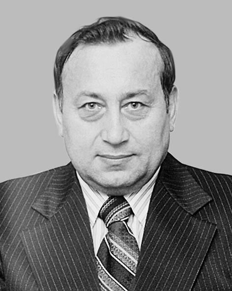 Вахняк Іван Петрович