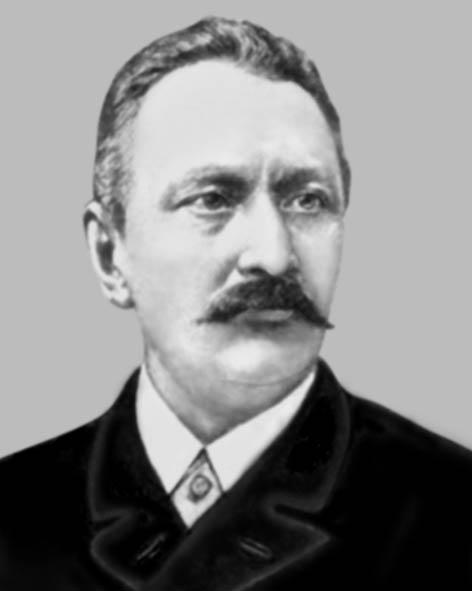 Вахнянин Анатоль (Наталь) Климентович