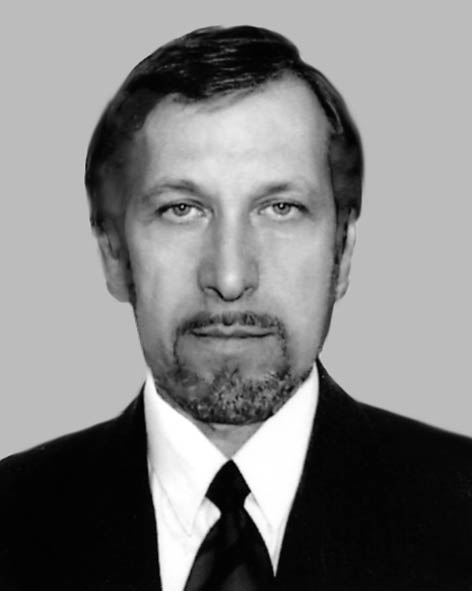 Вахрушев Борис Олександрович