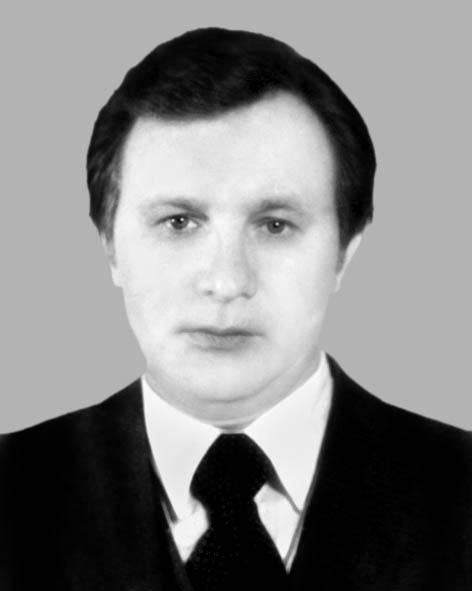 Ващенко Анатолій Андрійович