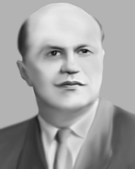Ващенко Панас Трохимович