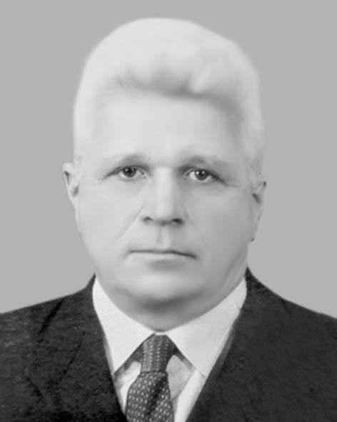 Ващенко Василь Семенович