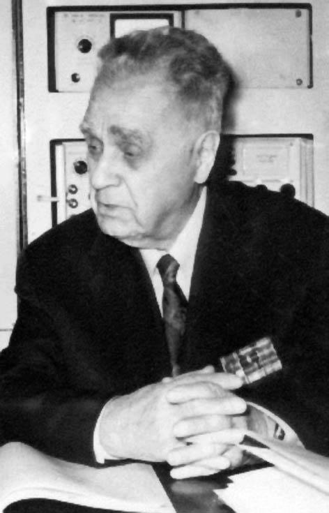 Ващенко Костянтин Ілліч
