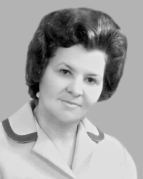 Ващенко Марія Якимівна